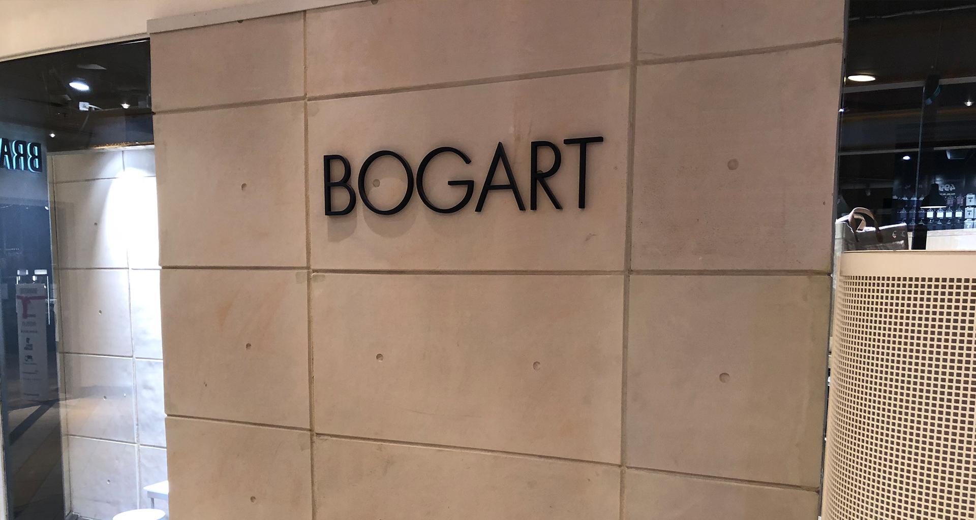 Lien og Lian - Bogart