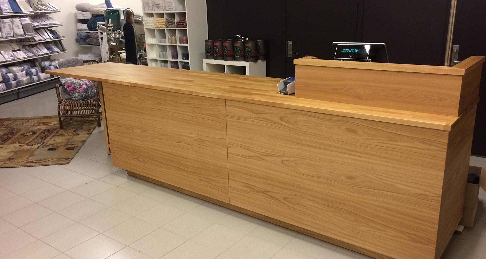 Lien og Lian - Interiørbutikk